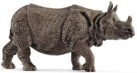 Schleich  Wild Life - Indische neushoorn - 14816