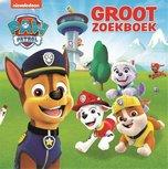 Boek Paw Patrol - Groot zoekboek