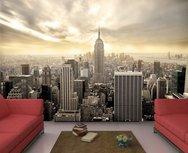 Fotobehang 221 New York nr 221