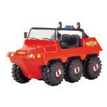 Brandweerman Sam auto Hydrus