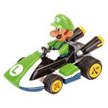 Pull Back Super Mario Kart - Luigi