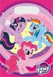 My little pony uitdeelzakjes