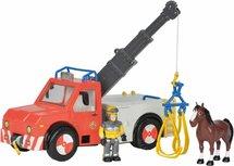 Brandweerman Sam takelwagen Phoenix
