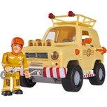 Brandweerman Sam - Tom's offroad 4 x 4