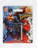 Batterij Superman 9V