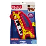 Piano Giraffe, Fisher Price
