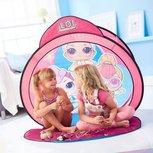 LOL Surprise  tent