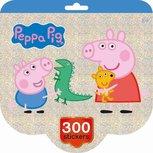 Peppa Pig stickerboekje