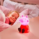 Peppa Pig GoGlow nachtlamp / zaklamp