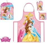 Disney prinsessen kookschort
