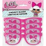 LOL Surprise feestbrillen