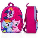 My Little Pony 3D rugzak