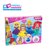 Disney prinsessen strijkkralen set