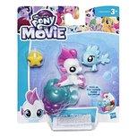 My Little Pony Movie Twinkle Pony Friends
