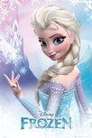 Frozen Elsa Maxi poster
