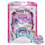 Twisty petz 3 pack Frostie Polar Bear, Purrella Kitty en ?