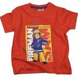 Brandweerman Sam t-shirt