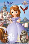 Sofia the First Maxi poster
