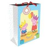 Peppa Pig cadeautas