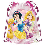 Disney Prinsessen zwemtas / gymtas/ rugtas