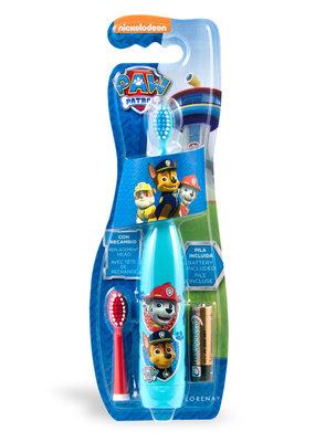 Paw Patrol elektrische tandenborstel
