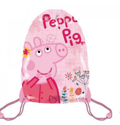 Peppa Pig zwemtas/gymtas