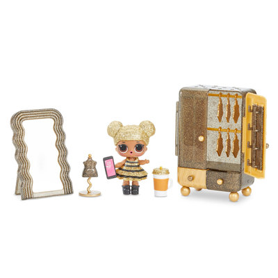 L.O.L. Surprise Furniture Pack - Closet en Queen
