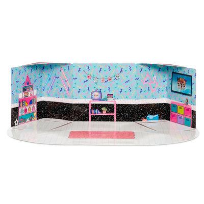 L.O.L. Surprise Furniture Pack - Neon Bedroom