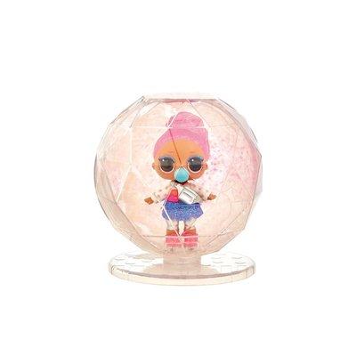 LOL Surprise  Glitter Globe + winterdisco