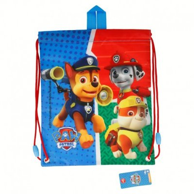Paw Patrol lunchtas/gymtas