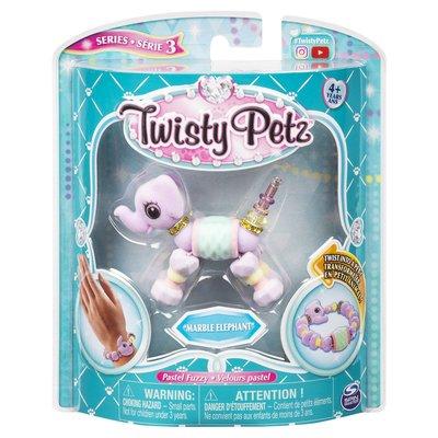 Twisty petz Marble Elephant, serie 3
