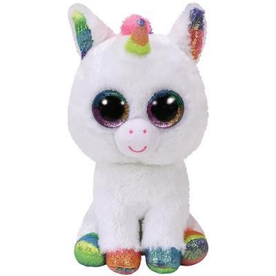 Ty Beanie Boo's  Pixy Unicorn, 15 cm