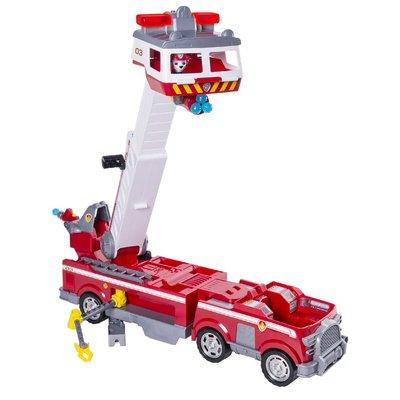 Paw Patrol Marshall Ultimate Firetruck