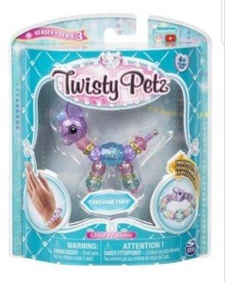 Twisty petz Fawsome Fawn, serie 3