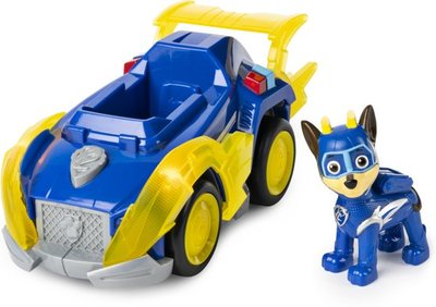 Paw Patrol Chase cruiser - mighty pups