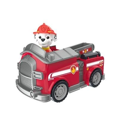 Paw Patrol Marshall RC brandweerwagen