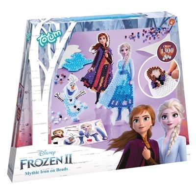 Frozen 2 strijkkralen