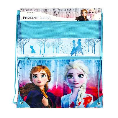 Frozen 2  zwemtas / gymtas