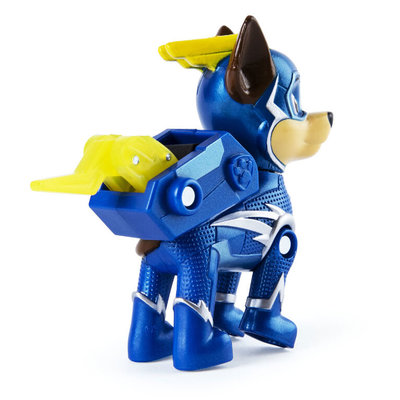 Paw Patrol Chase - mighty pups