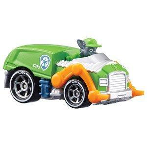 Paw Patrol Die cast voertuig -  Rocky - 7 cm
