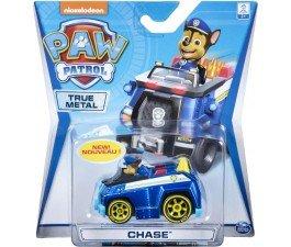 Paw Patrol Die cast voertuig -  Highway Chase - 7 cm