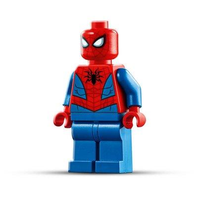 LEGO - Spider Mech - 76146