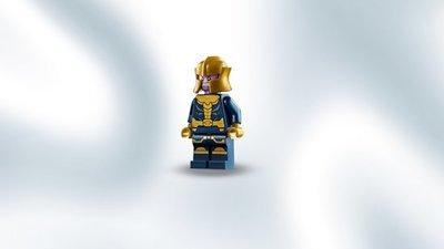 LEGO -Marvel Avengers - Endgame Thanos Mecha - 76141
