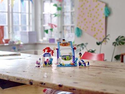 LEGO Friends - Onderwaterattractie - 41337