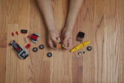 Lego City - Kajak Avontuur - 60240