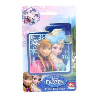 Disney Frozen puzzelgum