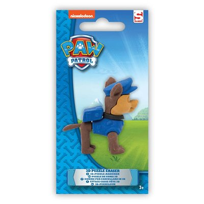 Paw Patrol 3D gum Chase