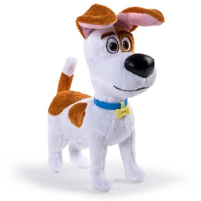 Pluche Secret Life Of Pets 15 Cm Max