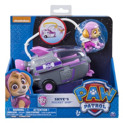 Paw Patrol - Skye's Rocket Ship