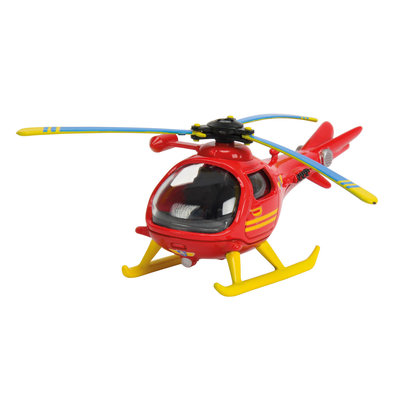 Brandweerman Sam Speelfiguur - Wallaby